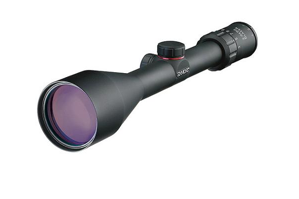simmons 8-point 3-9x50mm rifle scope