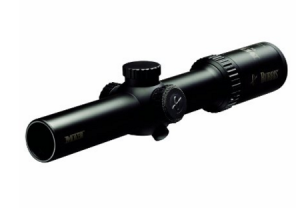 Burris MTAC 1-4 x 24 Illuminated Scope