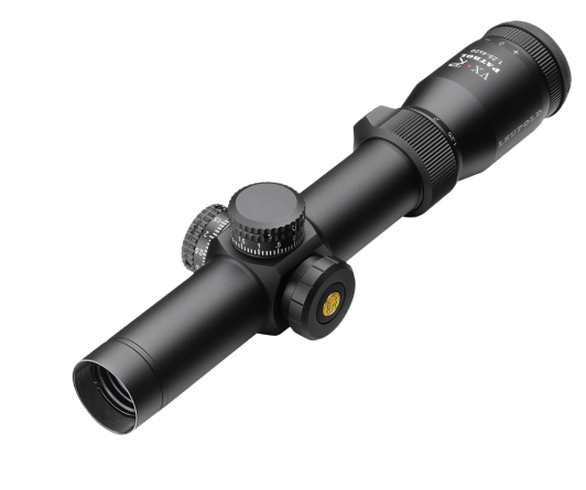 Leupold VX-R Patrol Tactical Rifle Scope