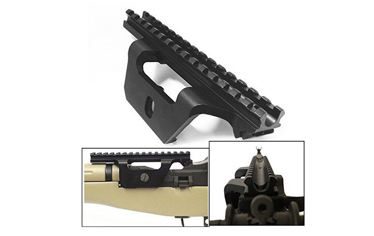 Top 10 Best M1A Scope Mount & Top 10 M1A Accessories [20